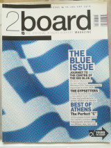 2 board, No 10/The official Athens Airport Magazine
