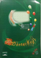Luftballons Kids B, Wörterheft