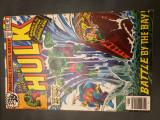 Hulk , marvel comics 1979
