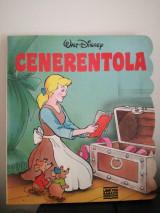 Cenerentola walt disney (italian)