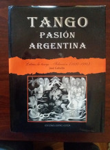 Tango: Pasion Argentina