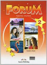 Forum 2 ( Student's Book )