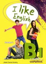 I like English B1