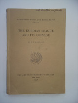 The Euboian League and Its Coinage, by W.P. Wallace