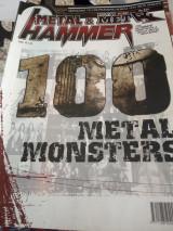 Metal Hammer #224