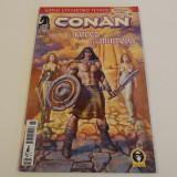 Conan Οι κορες του Μιντορα