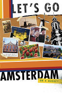 Let's Go Amsterdam 4th Edition