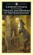 Tristram Shandy: Life and Opinions of Tristram Shandy, Gentleman (English Library)