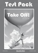 Take Off! Cef Level B2 Test Pack (Teacher's Book)