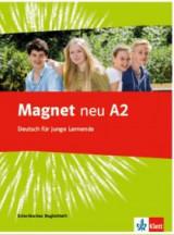 Magnet A2 Glossar