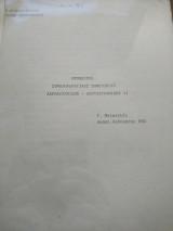 Πρόχειρες συμπληρωματικές σημειώσεις αεροδυναμικής αεροδυναμικής ii