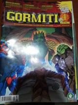 Gormiti #4