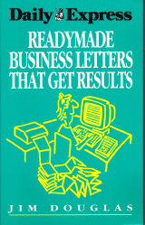Readymade Business Letters that get Results