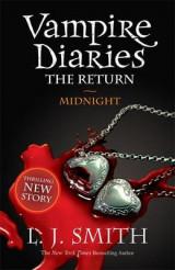 The Vampire Diaries: Midnight