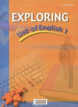 Exploring English 1 - Use of English