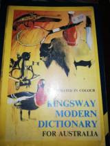 Kingsway Modern Dictionary