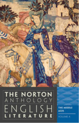 The Norton Anthology of English Literature v. A Middle Ages