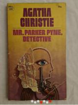 Mr. Parker Pyne, Detective