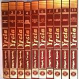 Εγκυκλοπαίδεια Υγεία (10 τόμοι)