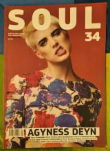 Soul magazine - τεύχος 34, Απρίλιος 2009