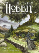 The Hobbit revised edition