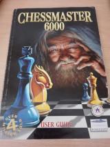 Chessmaster 6000 / User Guide