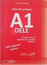 Dele A1 Libro del profesor