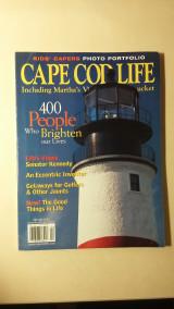 Cape Cod Life - TOP 400 2005 - 4.99 $