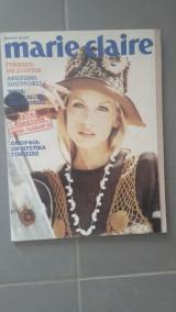 Περιοδικό marie claire τεύχος 52