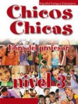 Chicos Chicas 3 - Libro Del Profesor