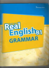 Real English Grammar Burligton B1