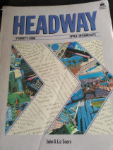 Headway Student's Book