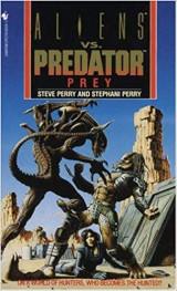 Aliens vs Predator: Prey