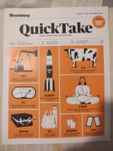 Bloomberg Quicktake Magazine Issue 11/ July-December 2019