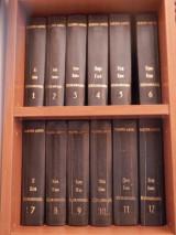 Πάπυρος - Λαρούς Γενική παγκόσμιος εγκυκλοπαίδεια