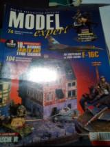 Model Expert Περιοδικο Μοντελισμου Τευχος 74