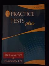Practice Test Plus Michigan Ecce & Cambridge Fce