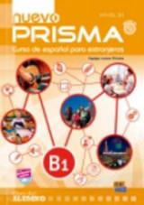 Prisma Progresa B1 Alumno (+ CD) New Edition