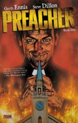 Preacher Book One Book 1