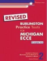 Revised Burlington Practice Tests for Michigan E.C.C.E.