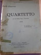 Guido guerrini quartetto
