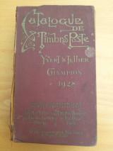 Catalogue Prix Courant