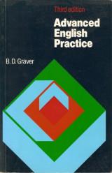 Advanced English Practice ( Third edition )