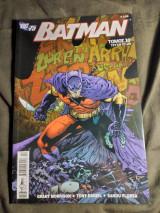 Batman τόμος #10