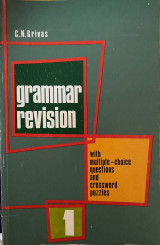 Grammar revision 1