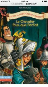 Le chevalier Plus-que-Parfait