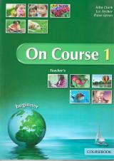 On Course Coursebook beginner Teacher's