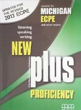 New Plus Proficiency ECPEStudent's Book (+ Glossary) 2013