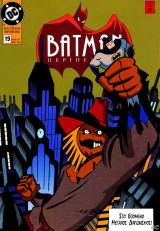 Batman περιπέτειες #19