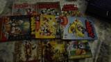 Πακέτο με Περιοδικά Κόμιξ Και Μίκυ Μάους